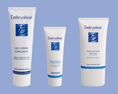 product of the week embryolisse skin care anthonymerante 39 s blog. Black Bedroom Furniture Sets. Home Design Ideas
