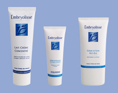 Embryolisse Moisturizing Facial Cream with Orange Extract Cream Extreme Barrier Repair 1.7oz