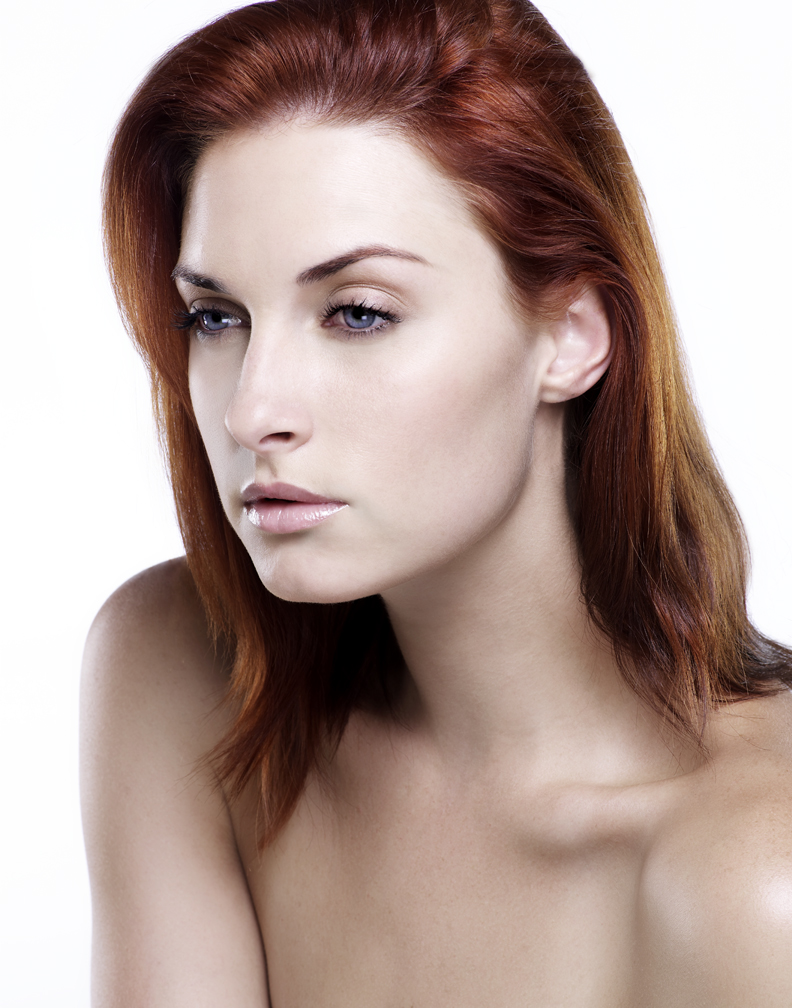 makeup tips for redheads with brown. Makeup Tips for Redheads