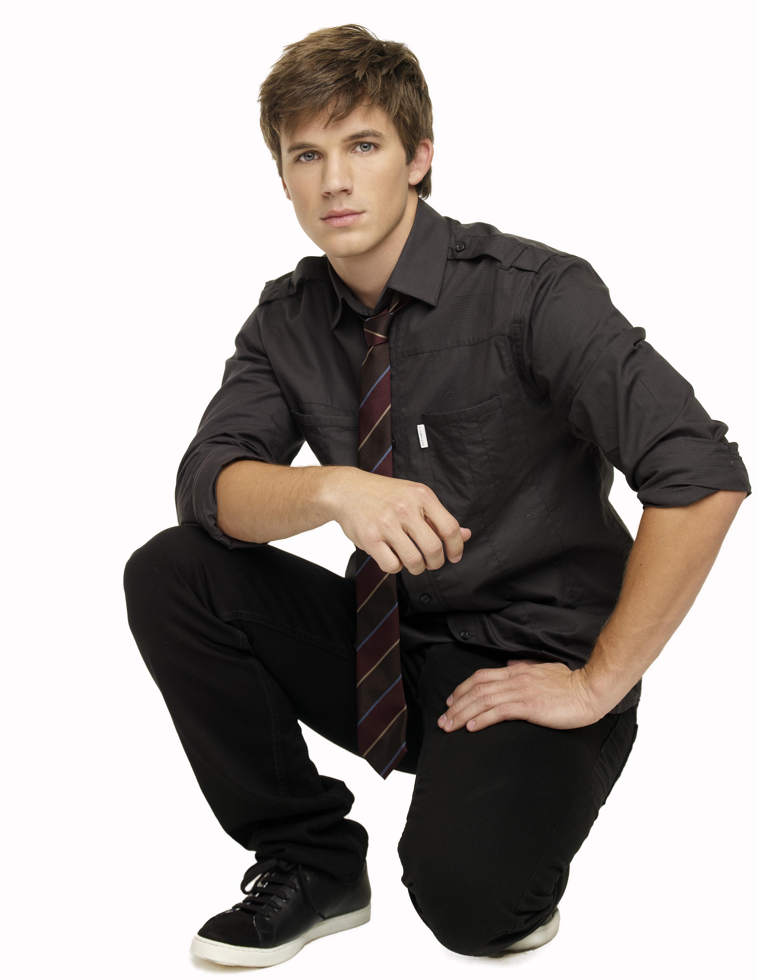 Matt Lanter From 90210