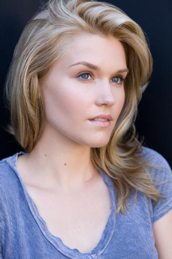 Emily Rose Photo Shoot